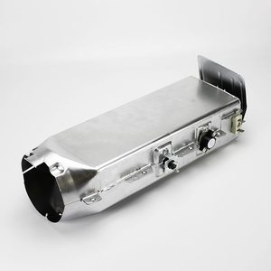 1. Samsung DC97-14486A Heater Duct Assembly for Dryer