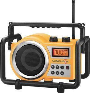 1. Sbode Portable Waterproof Outdoor Wireless Speakers