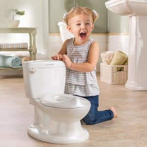 1. Summer My Size Potty, White