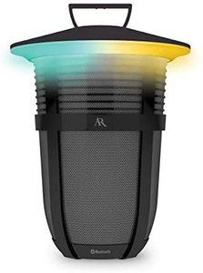 10. Acoustic Research Santa Clara 20 W Indoor-Outdoor Bluetooth Speaker