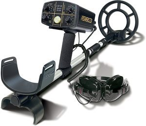 10. Fisher CZ21-8 Underwater Metal Detector