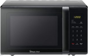 2. Magic Chef MCD993B 0.9 Cubic-ft Countertop Microwave