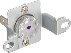 2. Samsung DC96-00887A Assembly Bracket Thermostat