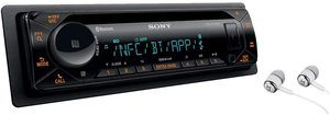 2. Sony MEX-N5300BT Car Stereo Receiver