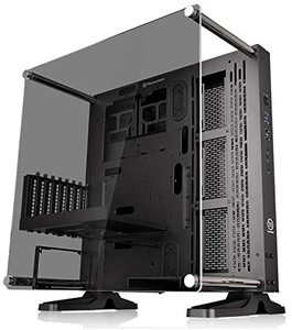 2. Thermaltake Core P3 ATX Tempered Glass Gaming Computer Case