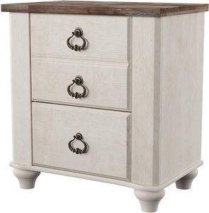 #3 Ashley Furniture Signature Design