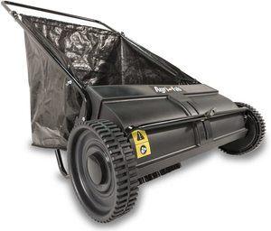 3. Agri-Fab 45-0218 26-Inch Push Lawn Sweeper