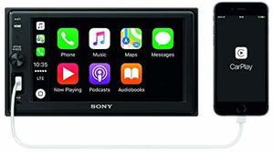 3. Sony XAVAX1000 6. Apple CarPlay Media Receiver