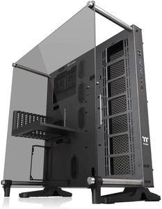 4. Thermaltake Core P5 Tempered Glass Open Frame Computer Case