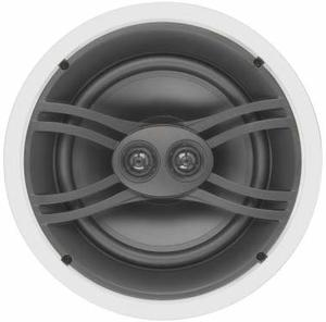 4. Yamaha NS-IW480CWH 3-Way in-Ceiling Speaker System