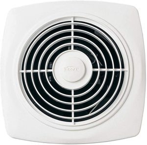 5. Broan 509 Through-Wall Fan