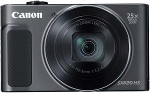 5. Canon PowerShot SX620 Digital Camera