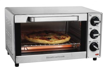 5. Ninja Foodi 8-in-1 Multi-Purpose Counter-top Convection Oven