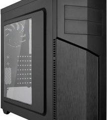 5. Rosewill TYRFING ATX Mid Tower Gaming PC Computer Case
