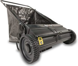 6.Agri-Fab 45-0320 42-Inch Tow Lawn Sweeper