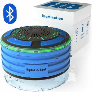 6. Bluetooth Portable Waterproof Shower Radio