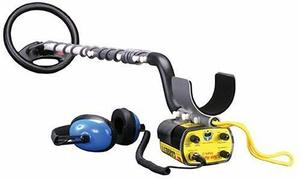 6. Garrett Sea Hunter MK-II Metal Detector