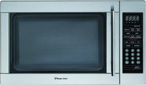 7. Magic Chef MCPMCD1310ST MCD1310ST 1.3 cu.ft. Microwave