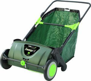 7. Yardwise 23630-YW Sweep It 21-Inch Push Lawn Sweeper