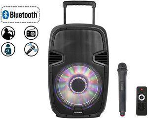 8. STARQUEEN 1 Bluetooth Portable Speaker