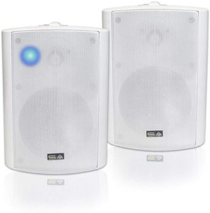 9. Bluetooth 5.2ndoor Outdoor Patio Speakers
