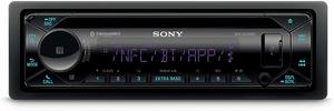 9. Sony MEX-N5300BT Car Stereo Single Din Radio