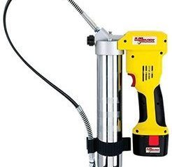 Top 10 Best Electric Grease Guns in 2020 Reviews