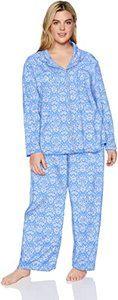 12. Karen Neuburger Women's Pajama
