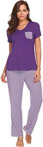5. Hotouch Womens Pajamas Pants