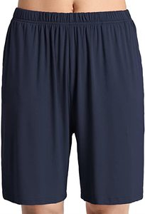 5. Latuza Women's Soft Sleep Pajama Shorts