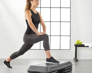 Top 10 Best Aerobic Steppers in 2020 Reviews
