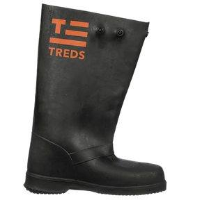 1. TREDS Super Tough 1 Pull-On Stretch Rubber