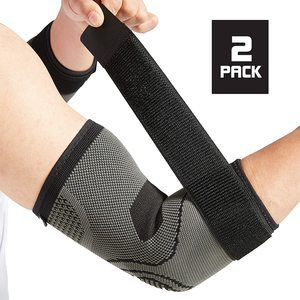 10. Bodyprox Elbow sleeves