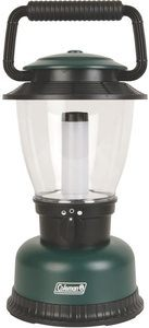 10. Coleman CPX 6 Rugged XL LED Lantern, 700 Lumens