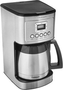 14. Cuisinart DCC-3400P1 Thermal Coffeemaker