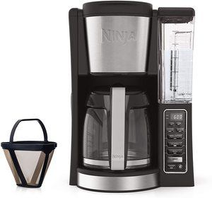 15. Ninja 12-Cup Programmable Coffee Maker