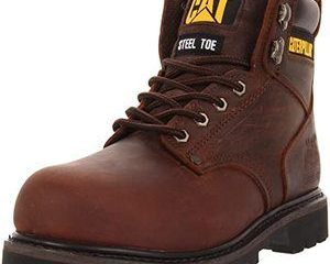 Top 8 Best Most Comfortable Work Boots for Men in 2020 Reviews