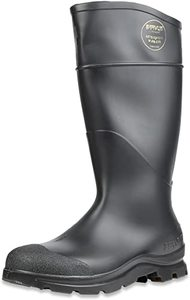 3. Servus Comfort Technology 14 PVC Steel Toe Men's Work Boots