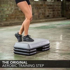3. The Step Original Aerobic Platform – Circuit Size
