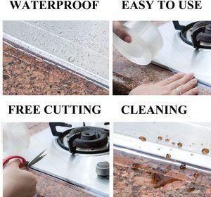 4. TYLife Self Adhesive Waterproof Kitchen Tape