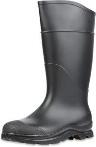 5. Servus Comfort Technology PVC Soft Toe Men's Work Boots