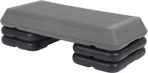 6. HomGarden 28. Adjustable Workout Aerobic Stepper