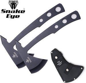 6. Snake Eye Tactical Compact Tomahawk