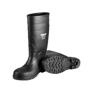 7. Tingley 31251.09 Pilot 15-in Cleated Steel Toe Knee Boot