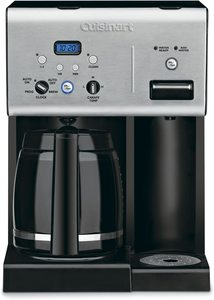 8. Cuisinart CHW-12P1 12-Cup Programmable Coffeemaker