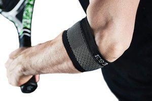 9. OS1st ES3 Elbow Bracing Sleeve (One Sleeve)