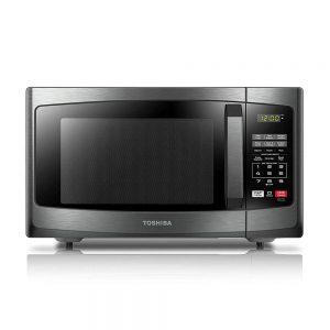 #1 Toshiba Compact Microwave Oven