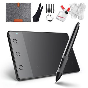 1. Huion H420 USB Graphics Drawing Tablet