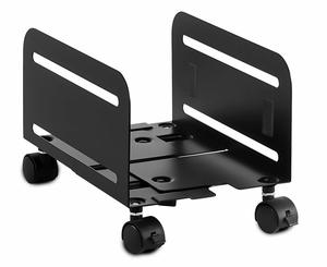 1. Mount-It! Rolling CPU Stand with Wheels