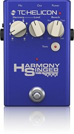 TC Helicon Harmony Singer 2 - Vocal Processor